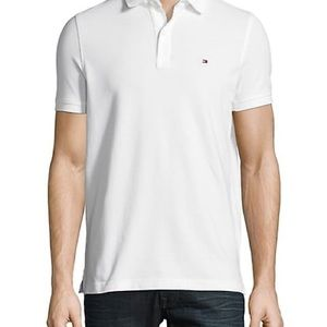 Tommy Hilfiger men's polo shirt ( new)